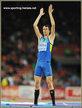 Bogdan BONDARENKO - Ukraine - European high jump champion in 2014.