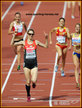 Antje MOLDNER-SCHMIDT - Germany - 2014 European champion in 3000m steeplechase.