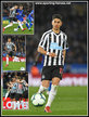 Ayoze PEREZ - Newcastle United FC - Premiership Appearances