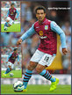 Kieran RICHARDSON - Aston Villa FC - Premiership Appearances