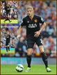 Michael DAWSON - Hull City FC - Premiership Appearances