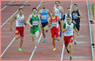 Artur KUCIAPSKI - Poland - Second in men's 800m at 2014 European Championships.