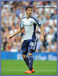 Cristian GAMBOA - West Bromwich Albion FC - League appearances.