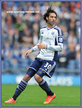 Georgios SAMARAS - West Bromwich Albion FC - Premiership Appearances