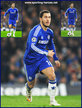 Eden HAZARD - Chelsea FC - 2014/15 UEFA Champions League games.