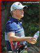 Jamie DONALDSON - Wales - 2014: 14th. at The Masters & Ryder Cup victory.