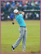 Zach JOHNSON - U.S.A. - 2014 Ryder Cup and