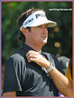 Bubba WATSON - U.S.A. - 2014 Master Champion & Ryder Cup Team.