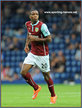 Nathaniel CHALOBAH - Burnley FC - League Appearances