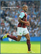 Steven REID - Burnley FC - League Appearances
