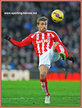 Marc MUNIESA - Stoke City FC - League Appearances