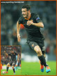 Alessandro FLORENZI - Roma  (AS Roma) - 2014/15 UEFA Champions League.
