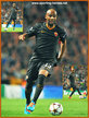 MAICON - Roma  (AS Roma) - 2014/15 UEFA Champions League.