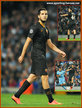 Kostas MANOLAS - Roma  (AS Roma) - 2014/15 UEFA Champions League.