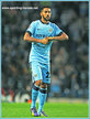 Gael CLICHY - Manchester City FC - 2014/15 UEFA Champions League games.