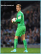 Joe HART - Manchester City FC - 2014/15 UEFA Champions League games.
