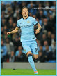 Stevan JOVETIC - Manchester City FC - 2014/15 UEFA Champions League games.