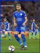 Riyad MAHREZ - Leicester City FC - League Appearances