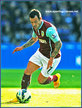 Ross WALLACE - Burnley FC - League Appearances