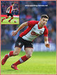 Dusan TADIC - Southampton FC - League Appearances
