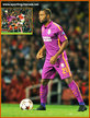 Aurelien CHEDJOU - Galatasaray - 2014/15 Champions League matches.