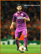 Blerim DZEMAILI - Galatasaray - 2014/15 Champions League matches.