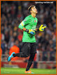 Fernando MUSLERA - Galatasaray - 2014/15 Champions League matches.