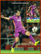 Goran PANDEV - Galatasaray - 2014/15 UEFA Champions League.