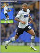 Jermaine BECKFORD - Bolton Wanderers FC - League Appearances