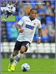 Neil DANNS - Bolton Wanderers FC - League Appearances