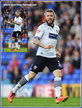 Kevin McNAUGHTON - Bolton Wanderers FC - League Appearances