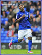 Koby ARTHUR - Birmingham City FC - League Appearances