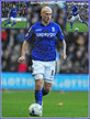 David COTTERILL - Birmingham City FC - League Appearances