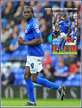 Clayton DONALDSON - Birmingham City FC - League Appearances