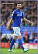 David EDGAR - Birmingham City FC - League Appearances