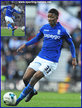 Demarai GRAY - Birmingham City FC - League Appearances