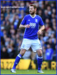 Jonathan GROUNDS - Birmingham City FC - League Appearances