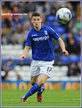 Callum REILLY - Birmingham City FC - League Appearances