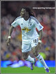 Bafetimbi GOMIS - Swansea City FC - League Appearances