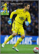 Lukasz FABIANSKI - Swansea City FC - League Appearances