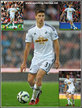 Federico FERNANDEZ - Swansea City FC - League Appearances