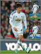 Sung-Yeung KI - Swansea City FC - League Appearances