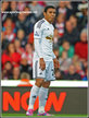 Jefferson MONTERO - Swansea City FC - League Appearances