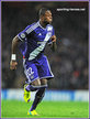 Chancel MBEMBA - Anderlecht - 2014/15 Champions League matches.