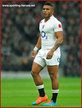 Kyle EASTMOND - England - International rugby union caps for England
