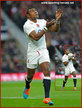 Semesa ROKODUGUNI - England - International rugby union caps for England