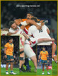 Will SKELTON - Australia - International Rugby Union Caps for Australia.