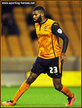 Ethan EBANKS-LANDELL - Wolverhampton Wanderers FC - League Appearances
