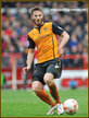 James HENRY - Wolverhampton Wanderers FC - League Appearances