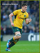 Sean McMAHON - Australia - International rugby union caps for Australia.